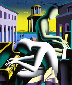 MARK KOSTABI -  For Those Who Listen Without Ears