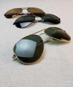 7211f39f68 2014 new Vintage retro metal round frame sunglasses Reflective fashion  brand designer women sun glasses oculos de sol