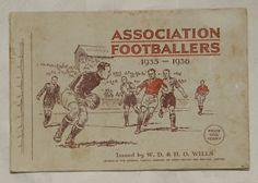 I've got this album Ive Got This, 1930s, Football, Album, Cards, Soccer, Futbol, American Football, Maps