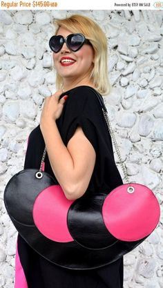 Just in: PURPLE SALE 20% OFF Extravagant Black and Fuchsia Tote, Genuine Leather Bag, Black and Fuchsia Leather ... https://www.etsy.com/listing/521029527/purple-sale-20-off-extravagant-black-and?utm_campaign=crowdfire&utm_content=crowdfire&utm_medium=social&utm_source=pinterest