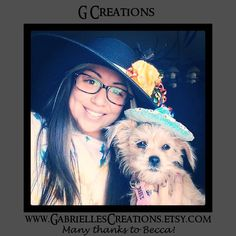 Pink Glitter Dog ID Tag Bone  Personalized by GabriellesCreations