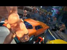 Sunset Overdrive | Xbox One Official Announcement Trailer [E3 2013]