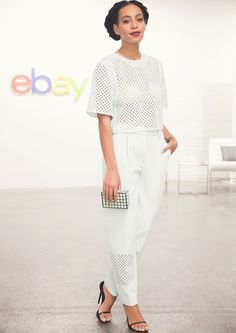 Solange Knowles. What's not to love?
