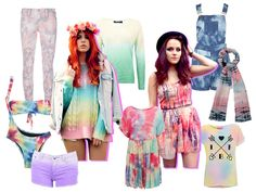 Womens Fashion Picks | Currently Trending | Tie-Dye | ASOS Fashion Finder