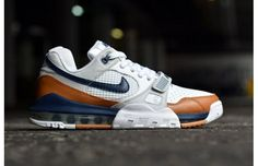 "The Nike ""Medicine Ball"" Air Trainer III Is Returning in a New Way"