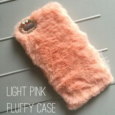 NEW Fluffy Kawaii iPhone 5/5s Case Price is firm. Other offers will be ignored!  ⇨ New in plastic seal! As seen at Velvet Cavier.  ⇨ Unique case, also a very cute gift for anyone fabulous person! Pictures do not do it justice.   ⇨ The faux fur is super fluffy and thick + the jewels around the camera hole add a touch of sparkle!   ⇨ BUNDLE CASES: Get matching cases for you and your best friend! bundles get discounts and gifts!  ◤NO trades — free shipping on Mercari ◢ not Brand listed Brandy…