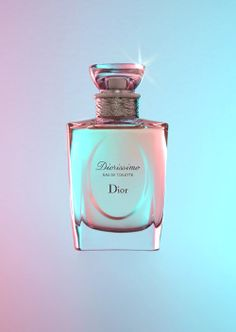 Diorissimo by Catherine Losing