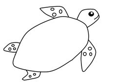 honu turtle | Turtle Drawing Stickers, Turtle Drawing ...