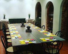 Habilitamos una nueva sala para grupos para las #ramentadas. Comidas de amigos empresa o Navidad. Celébralo con ramen! #ramenkagura