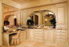 Presidents Club Dealer Signature Kitchens - Designer: Liz Firebaugh, CKD http://signaturekitchensonline.com/