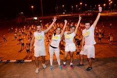 Prefeitura de Boa Vista promove atividades físicas em espaços abertos #pmbv #prefeituradeboavista #roraima #boavista #academialivre