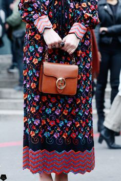 Floral prints and Gucci for the fall <3