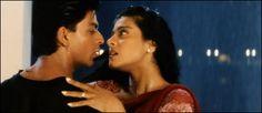 Kuch Kuch Hota Hai Kuch Kuch Hota Hai, Geek Culture, Pop Culture, Aishwarya Rai Bachchan, Shahrukh Khan, Bollywood, Couple Photos, Film, Digital