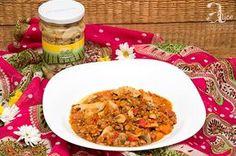 O mancare de linte cu ciuperci este ideala pentru perioada de post, si nu numai, si e o mancare usor de preparat Fried Rice, Fries, Curry, Cooking, Ethnic Recipes, Food, Fine Dining, Kitchen, Curries