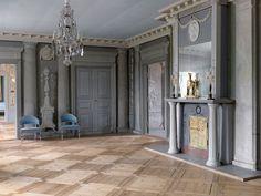 Alla vackra bilderfrån Svartå slott i senaste numret av Antik & Auktions fick inte plats i tidningen, så nu bjuder vi på dem här istället. Foto CAROLINA ROMARE