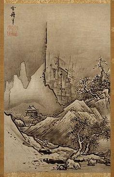 Peinture japonaise - Wikipédia