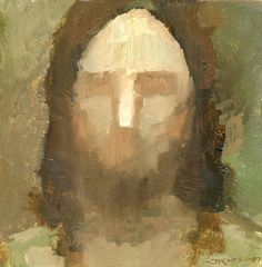 Anonymity, Part 1—Recognizing Christ (Artwork by J. Kirk Richards) | Drawing Faith
