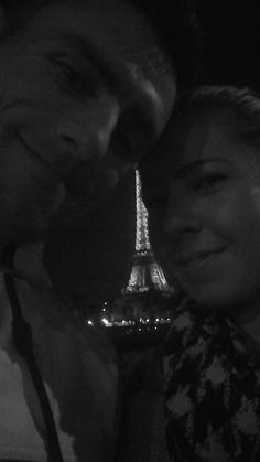 Paris je t'aime!!!