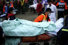Honduras expresa sus condolencias a Taiwán por terremoto - Diario La Prensa