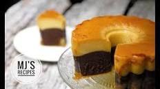 Chocoflan Recipe   Marcela Valladolid   Food Network