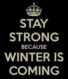 Agile Winter Is Coming ~ Geek Out of Water - Gil Zilberfeld's Ramblings