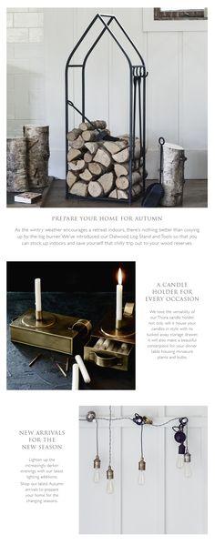 Rowen & Wren - Autumn Essentials