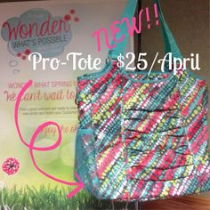 April Thirty-One Special!!!