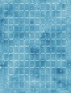 Delft University of Technology: Smallest hard disk to date writes information atom by atom