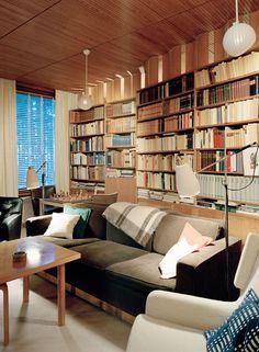 Alvar Aalto, Åke E:son Lindman · Villa Mairea · Divisare