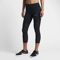 Pantalon Nike Dry Train Flex DF Vert Noir