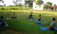 Shrimath Yoga Bangalore #shrimathyogabangalore http://yogacentersindia.com/shrimath-yoga-bangalore/