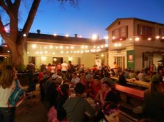 First Fridays in Southtown happen every month! Come enjoy and relax with good food and drink! #SanAntonioTidbits