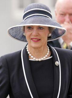Princess Benedikte, 2007