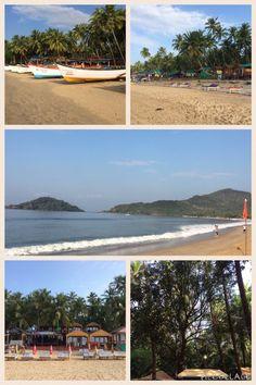 Palolem, Goa. Love this place