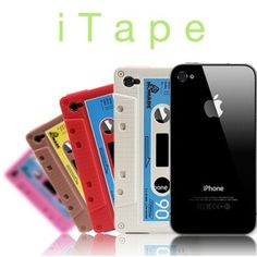 Can you believe these are only US$19?  Kind of want an iPhone now, just so I can have one of these!