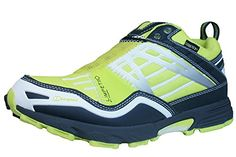 80db3463c1b45 Berghaus Limpet Low GTX Womens Tech Trail Running Sneakers Shoes  YellowYellow7     This is