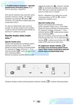 Varná doska BEKO HIC 64401 - Náhľad návodu na použitie zadarmo Sheet Music, Branding, Words, Brand Management, Identity Branding, Music Sheets, Horse
