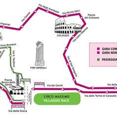 RACE FOR THE CURE: DAL 15 AL 17 MAGGIO A ROMA | SOCIAL RTV