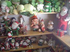 Christmas Peluchon Time  Vacíos y llenos. Trabajo y vacaciones. Penas y sonrisas.