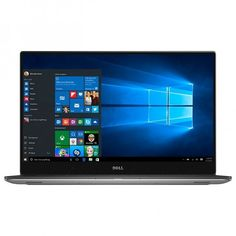 Dell XPS 15 9560 W10P i7-7700HQ/SSD512GB/16GB/GTX1050/15.6 UHD Touch/2Y NBD