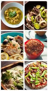 LCHF Paleo Recipes