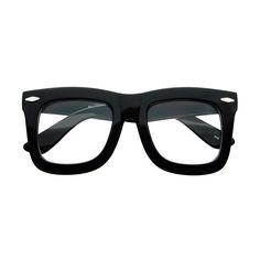 Clear Lens Glasses on Pinterest Glasses Frames, Round ...