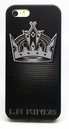 60f9676c94d5d La Kings Nhl Hockey Phone Case Cover For Iphone 7 Plus 6S 6 6 Plus 5C