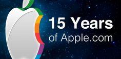 Apple Evolution: 15 Jahre Geschichte der Apple Webseite in Bildern   - https://apfeleimer.de/2014/12/apple-evolution-15-jahre-geschichte-der-apple-webseite-bildern - 15 Jahre Apple Homepage zeigen das, was Apple ausmacht: stetige Veränderung, Innovation, Evolution und sogar ein bisschen Revolution wenn man die Einführung von Produkten wie iPod, iPhone und iPad betrachtet. In einer 141 Bilder umfassenden Slideshow zeigt Charlie Hoehn die Geschichte von A...
