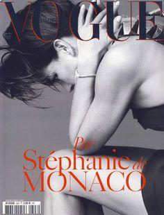 Stephanie de Monaco.