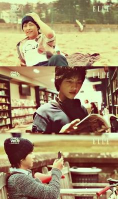 송중기 - Song Joong Ki