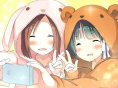 Hd Wallpaper And Background Photos Of Isshuukan Friends For Fans Of Isshuukan Friends