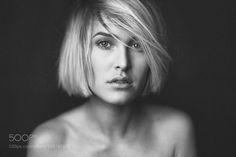 Steffi by Hans_Krum_People_Fotografie