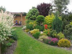 Gardening Tips, Grass, Backyard, Landscape, Flowers, Plants, Patio, Grasses, Planters