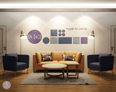 DADU  office interior design